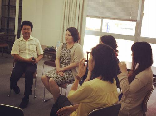 【感想レポ】不妊治療指導者セミナーに行ってきました!