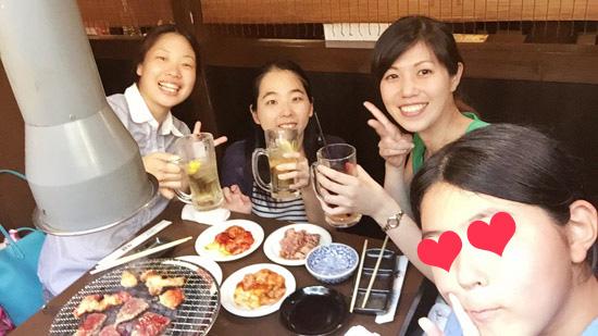 クレニオセラピーセミナー☆内容が濃くて、分かりやすい!今回は卒業生も!!