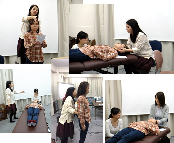 【感想レポ】体感☆クレニオセラピーWS 3/6