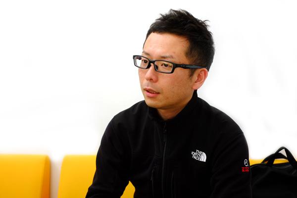 クライアント 体感インタビュー★呼吸が深くなり、徐々にからだ全体がトータルで改善されていくのを感じます。埼玉県川越市在住 30歳代 男性 T.K.さん