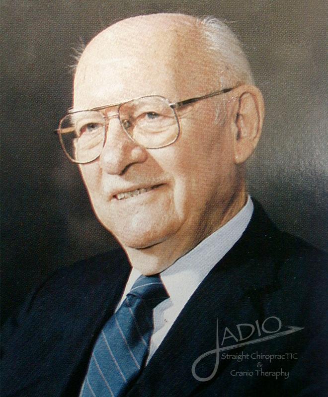 メイジャー・ディジョネット(Major DeJarnette,1899-1992)<クレニオセラピーの歴史>