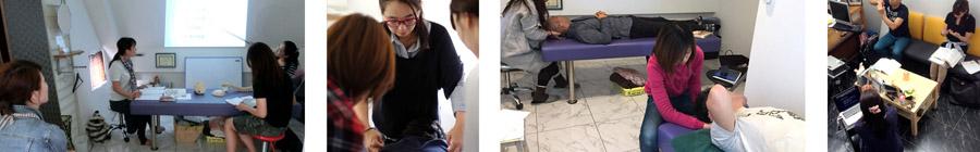 クレニオセラピーを全国に広げようプロジェクト、始動開始!!